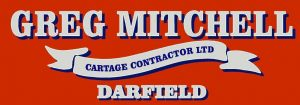 Greg Mitchell Cartage